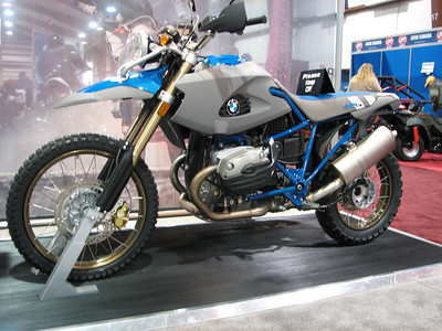 Motorcycle show 06